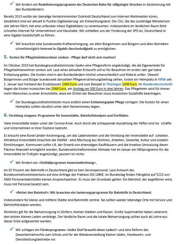 Förderale Fairness - 8-Punkte-Plan für gleichwertige Lebensverhältnisse bis 2025 - Eva von Angern, Susanne Hennig-Wellsow, Simone Oldenburg, Dietmar Bartsch, Klaus Lederer, Bodo Ramelow - 24. März 2021 - Bundespressekonferenz - Abschnitt 5
