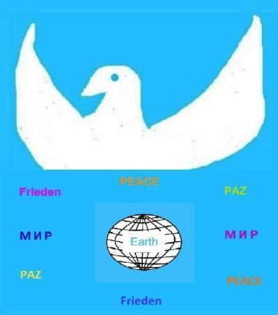 Für Frieden und Völkerverständigung! - Gegen Krieg und Kriegshetze! - Überall auf der Welt! -  Alternative Journalisten machen gegen den Krieg mobil - Europa-Friedensforum auf Ostsee-Rundschau.de