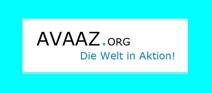 AVAAZ.Org - Die Welt in Aktion!