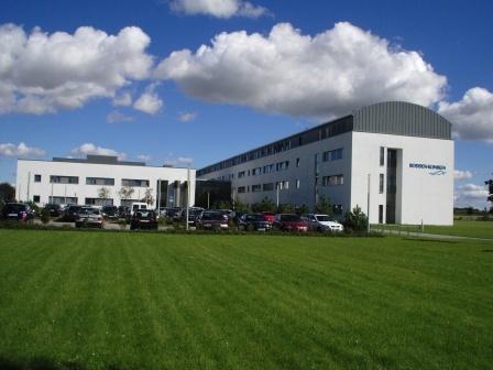 Boddenkliniken GmbH in Ribnitz-Damgarten