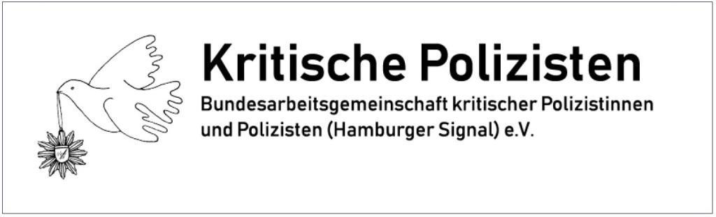 Kritische Polizisten - Bundesarbeitsgemeinschaft kritischer Polizistinnen und Polizisten (Hamburger Signal) e.V.