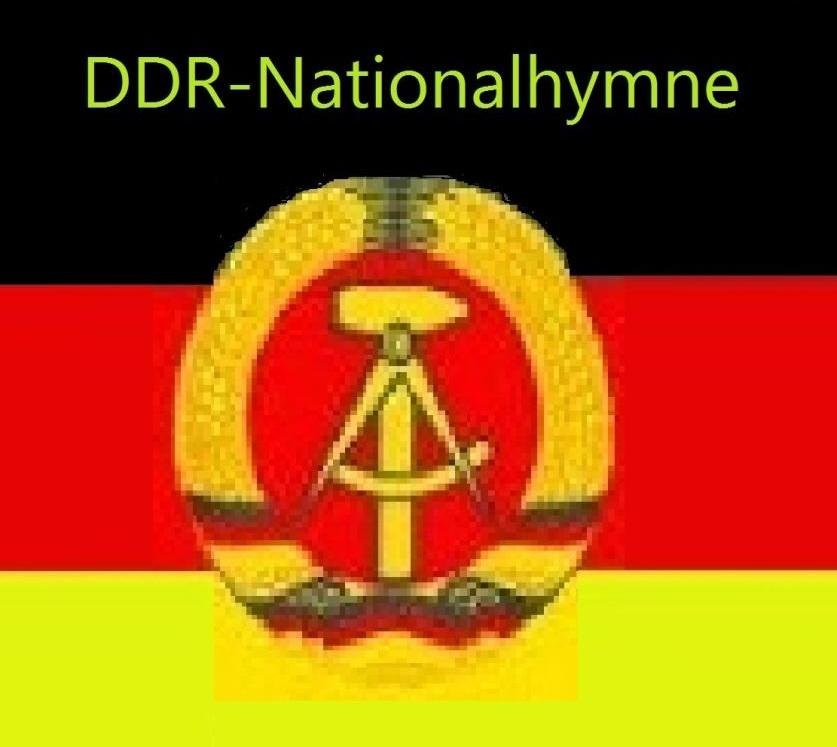 DDR-Nationalhymne