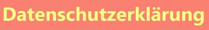 Datenschutzerklärung der Neuen Unabhängigen Onlinezeitungen (NUOZ)