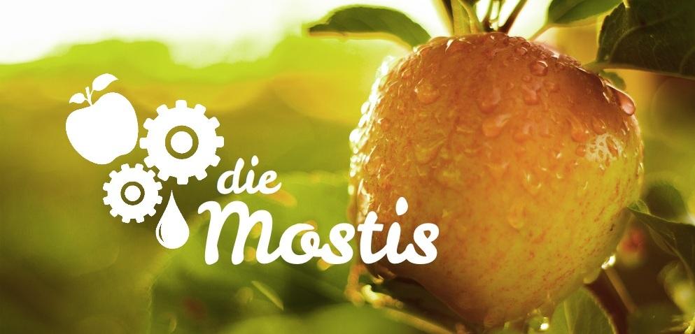 Die Mostis - mobile Mosterei - Hendryk Miechowski, Bahnhofstraße 47, 18320 Ahrenshagen, Telefon: 0176 / 232 44 044