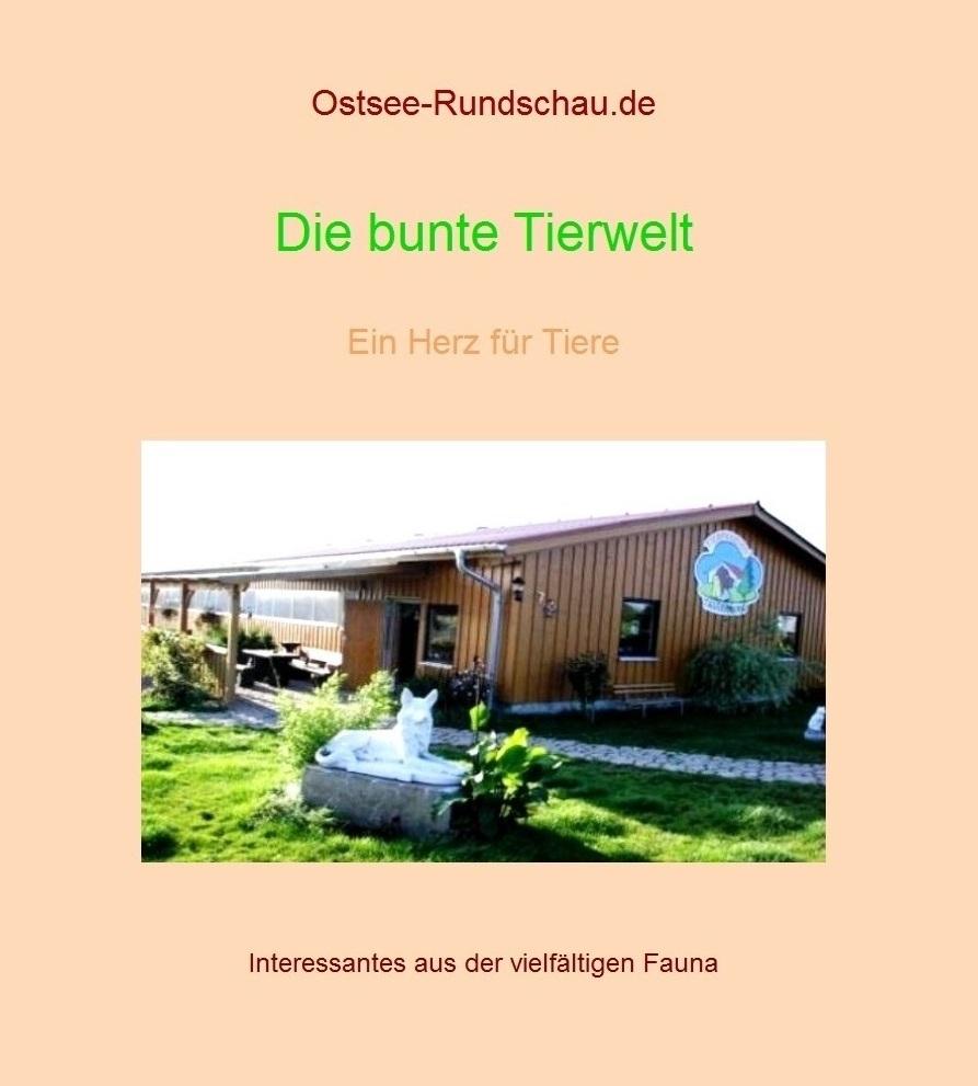 Die bunte Tierwelt auf Ostsee-Rundschau.de - Ein Herz für Tiere - Interessantes aus der vielfältigen Fauna