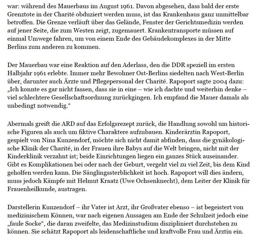 Aus dem Posteingang von Dr. Marianne Linke und Dr. Lienhard Linke  -  Die drei Leben der Rapoports - PDF - Seite 2