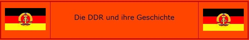 Die wahre Geschichte der DDR