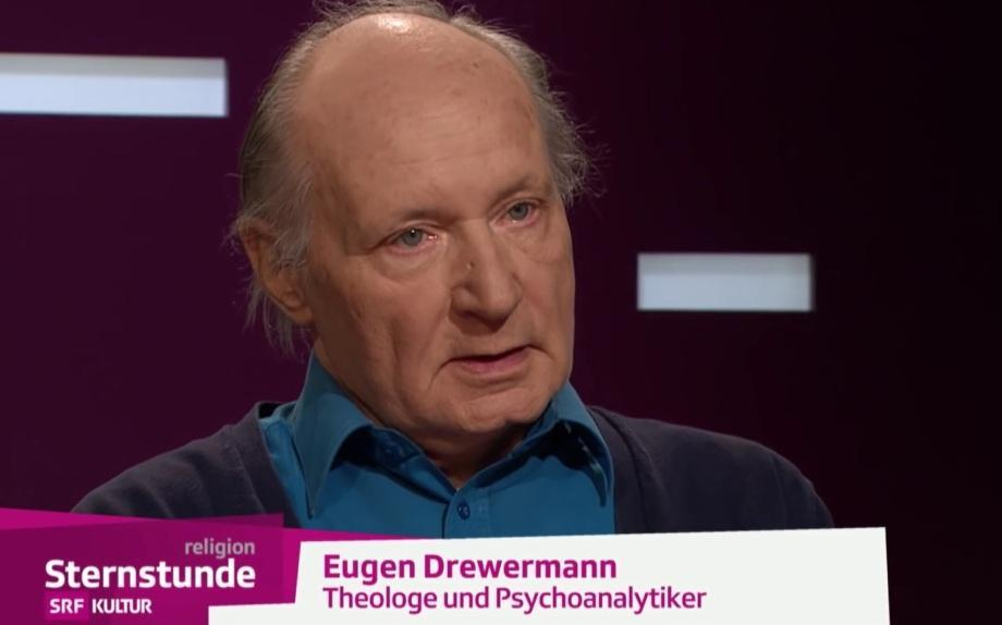 Eugen Drewermann, Theologe und Psychoanalytiker - Theologie der Märchen