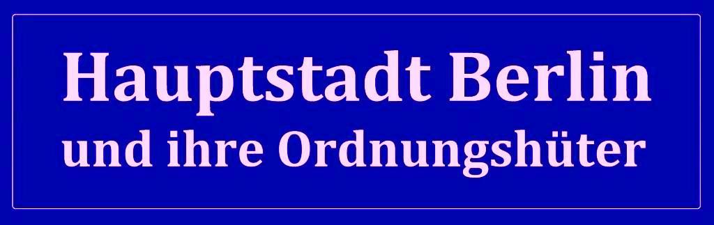 Hauptstadt Berlin und ihre Ordnungshüter - Kolumne: 'Brutal Berlin': Herr Behrendt, das Laub und die 'Anliegerpflicht': Eine Berliner Amtsgeschichte - Berliner Zeitung - Anja Reich, 16.5.2021 - 05:55 Uhr - Link: https://www.berliner-zeitung.de/wochenende/herr-behrendt-das-laub-und-die-anliegerpflicht-eine-berliner-amtsgeschichte-li.158813  -