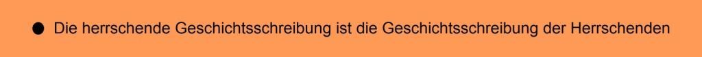 Oskar Lafontaine bei der Gedenkveranstaltung der Linksfraktion im Bundestag zum 70. Jahrestag der Befreiung vom Faschismus: Die herrschende Geschichtsschreibung ist die Geschichtsschreibung der Herrschenden!