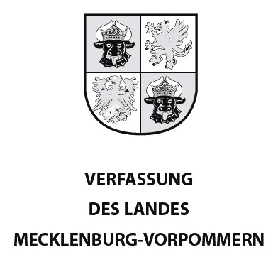 Verfassung des Landes Mecklenburg-Vorpommern