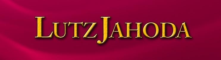 Lutz Jahoda - Entertainer, Schauspieler, Sänger, Texter und Buchautor
