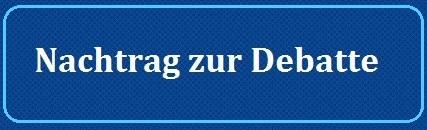 Nachtrag zur Debatte zu Artikeln in der OZ und zum Gedenktag am 27.01.2019