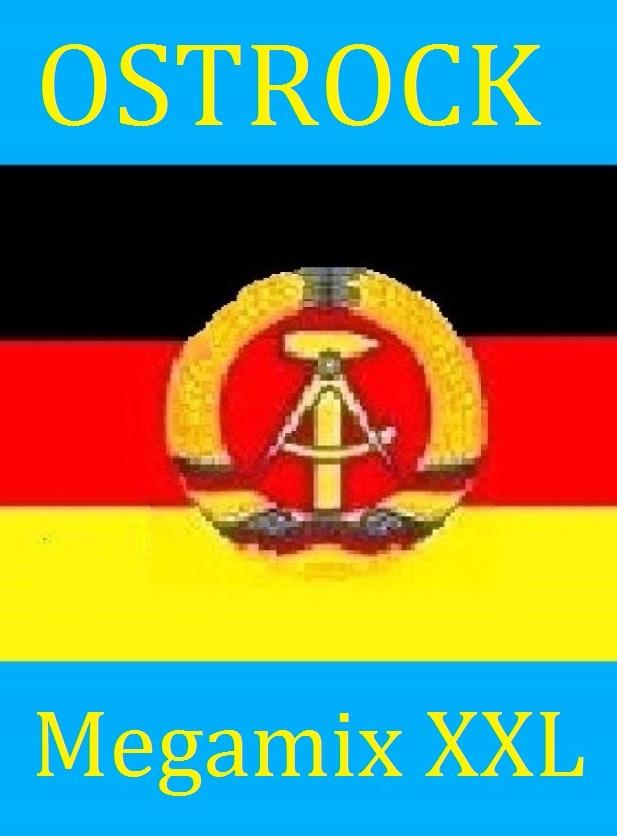 Ostrock Megamix XXL
