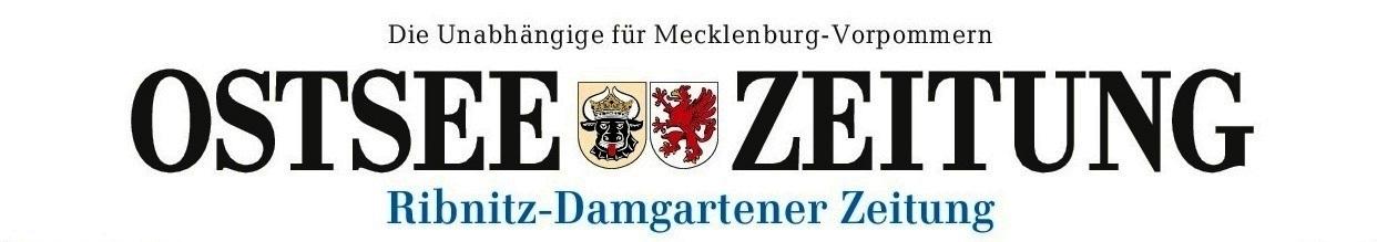 Ostsee-Zeitung - Ausgabe vom 14.03.2017