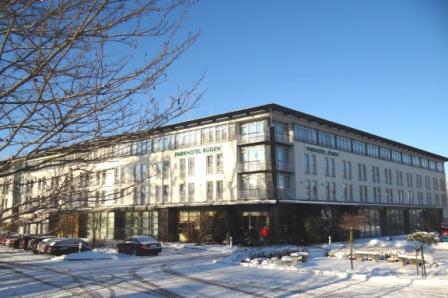 Die Gesamtmitgliederversammlung und die 2. Tagung des 1. Kreisparteitages des Kreisverbandes der Partei DIE LINKE Vorpommern-R�gen fanden am 8.Dezember 2012 im Parkhotel R�gen in Bergen auf R�gen statt. Foto: Eckart Kreitlow