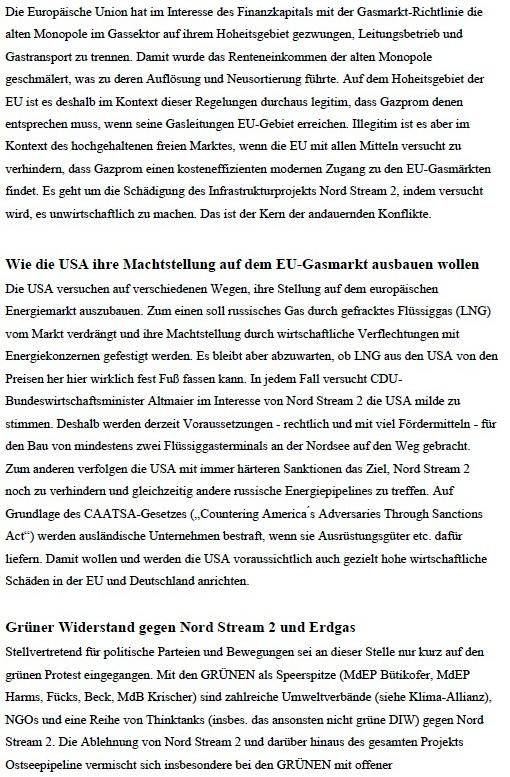Pipeline unter Feuer - Warum Nord Stream 2 verhindert werden soll - von Dr. Detlef Bimboes - Aus dem Posteingang von Siegfried Dienel vom 27.04.2021 - Abschnitt 10