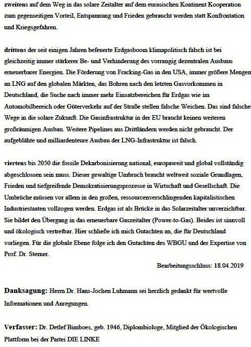 Pipeline unter Feuer - Warum Nord Stream 2 verhindert werden soll - von Dr. Detlef Bimboes - Aus dem Posteingang von Siegfried Dienel vom 27.04.2021 - Abschnitt 12