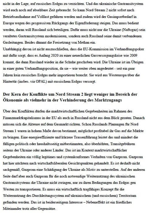 Pipeline unter Feuer - Warum Nord Stream 2 verhindert werden soll - von Dr. Detlef Bimboes - Aus dem Posteingang von Siegfried Dienel vom 27.04.2021 - Abschnitt 9