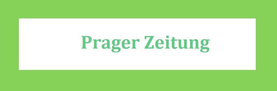 Prager Zeitung
