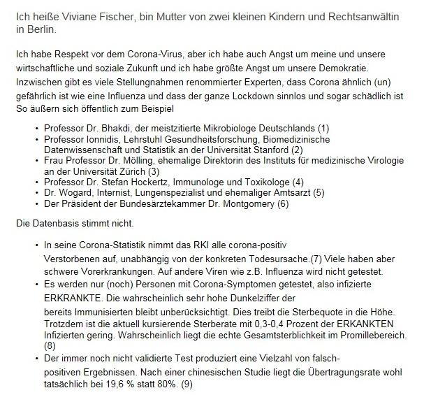 Aus dem Posteingang von Rationalgalerie.de vom 28.03.2020 - Zu später Stunde, bald zu spät? Wehrt Euch, Uli Gellermann - Datum: 2020-03-28T11:01:02+0100