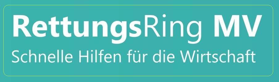 RettungsRing MV - Schnelle Hilfen für die Wirtschaft - www.rettungsringmv.de