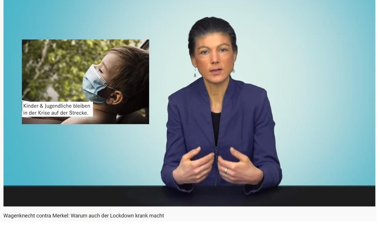 Aus dem Posteingang von Dr. Sahra Wagenknecht (MdB) - Team Sahra 04.02.2021 - Vergessen und zunehmend verzweifelt: Kinder und Familien - Abschnitt 2 - 23