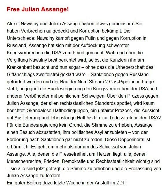 Aus dem Posteingang von Dr. Sahra Wagenknecht (MdB) - Team Sahra 08.10.2020 - Milliardäre: Rekordreichtum trotz Krise