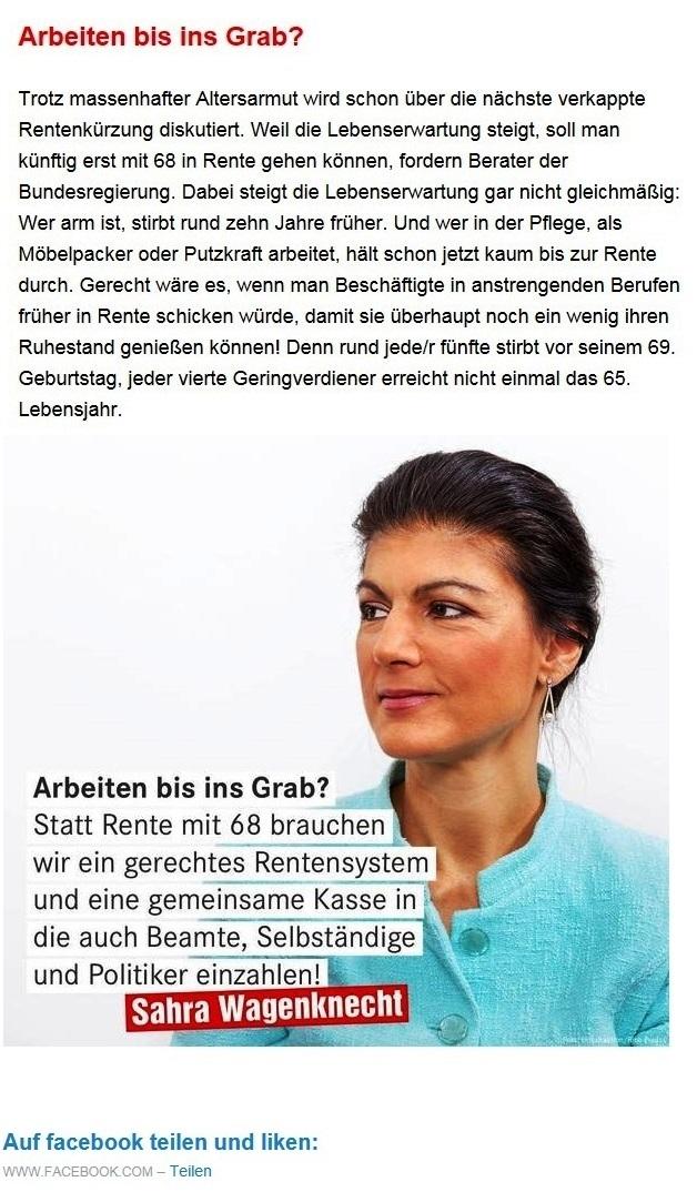 """Aus dem Posteingang von Dr. Sahra Wagenknecht (MdB) - Team Sahra 10.06.2021 - Von wegen """"Partei der Mitte""""! Wie die CDU Politik gegen die Mitte macht - Abschnitt 5 - Link: https://www.facebook.com/login/?next=https%3A%2F%2Fwww.facebook.com%2Fsahra.wagenknecht%2Fposts%2F4779945472022812&utm_campaign=Sahra%20Wagenknecht&utm_medium=email&utm_source=Revue%20newsletter&form=MY01SV&OCID=MY01SV"""