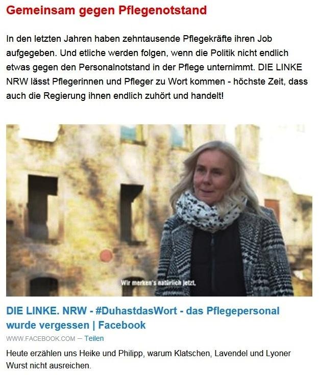 Aus dem Posteingang von Dr. Sahra Wagenknecht (MdB) - Team Sahra 11.02.2021 - Ausnahmezustand als Dauerzustand? - Abschnitt 7 von 7 Abschnitten