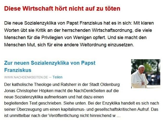 Aus dem Posteingang von Dr. Sahra Wagenknecht (MdB) - Team Sahra 15.10.2020 - Nur solidarische Politik hilft aus der Krise -Abschnitt 4