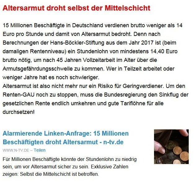 Aus dem Posteingang von Dr. Sahra Wagenknecht (MdB) - Team Sahra 18.09.2020 - Scheinheilig und verlogen: Die Debatte um Nordstream II - Abschnitt 5
