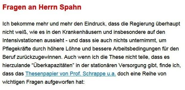 Aus dem Posteingang von Dr. Sahra Wagenknecht (MdB) - Team Sahra 20.05.2021 - Was ist heute links? - Abschnitt 4