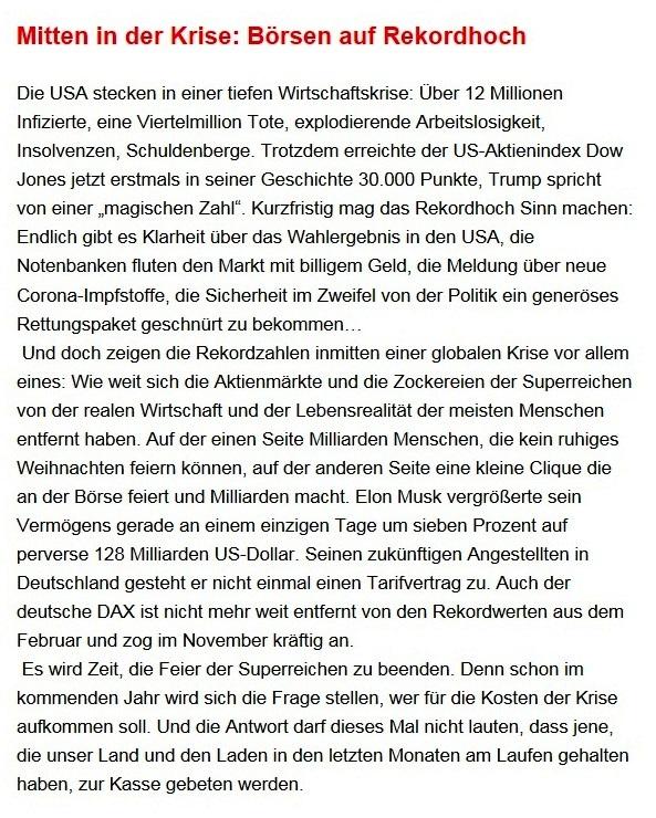 Aus dem Posteingang von Dr. Sahra Wagenknecht (MdB) - Team Sahra 26.11.2020 - Ohne Plan und Strategie – Die Bundesregierung und der nächste Lockdown - Abschnitt 4