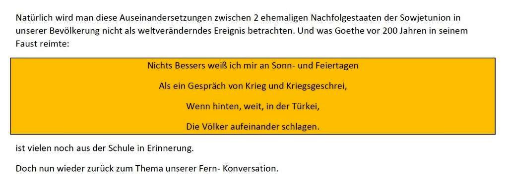 Aus dem Posteingang von Siegfried Dienel - Email von Siegfried Dienel vom 17.11.2020 an Frau Rüsing - What about Corona 2