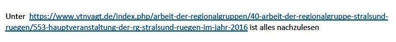 Positionspapier Bundeswehr der Zukunft - Aus dem Posteingang von Siegfried Dienel vom 22.02.2021 - E-Mail an Werner - Link