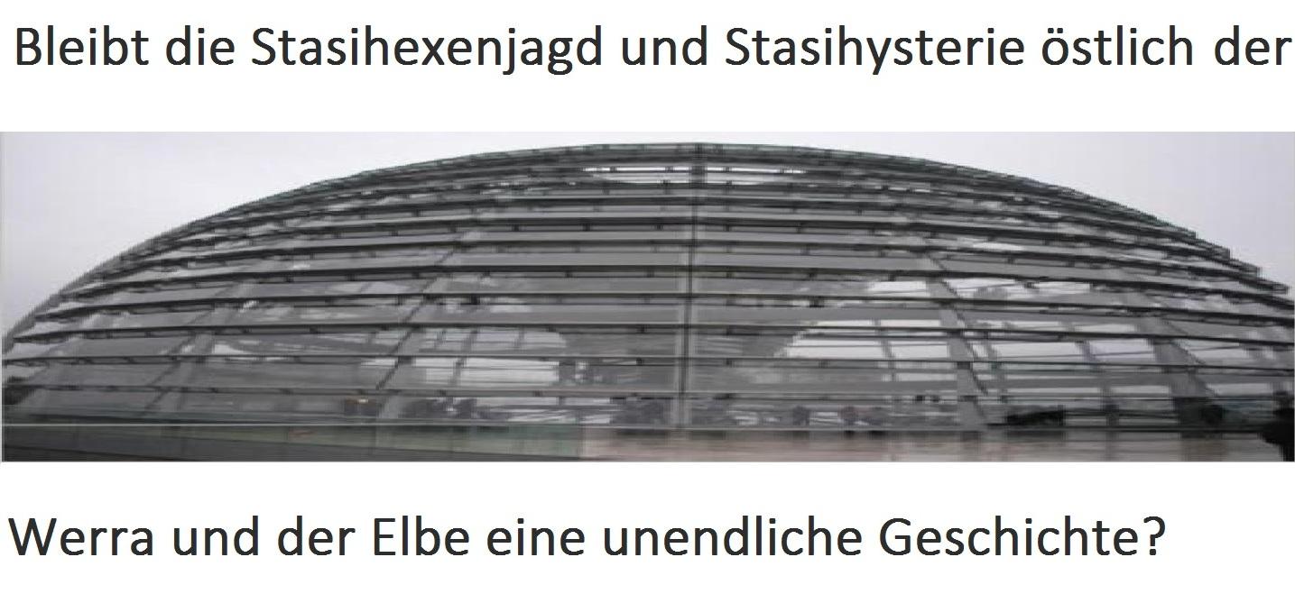 Stasihexenjagd östlich der Elbe und der Werra noch immer eine unendliche Geschichte - Neue Unabhängige Onlinezeitungen (NUOZ) Ostsee-Rundschau.de - vielseitig, informativ und unabhängig - Präsenzen der Kommunikation und der Publizistik mit vielen Fotos und  bunter Vielfalt