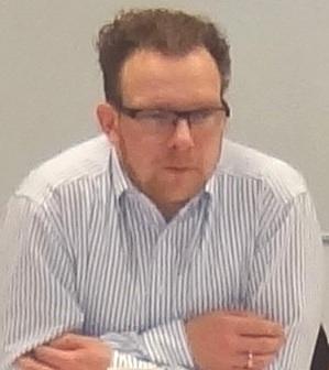Der damalige Landesvorsitzende der Partei DIE LINKE  von Mecklenburg-Vorpommern Steffen Bockhahn auf der Regionalversammlung der Partei DIE LINKE am 6.Dezember 2011 in Ribnitz-Damgarten. Steffen Bockhahn wurde  von der Bürgerschaft der Hansestadt Rostock am 4.März 2014 im zweiten Wahlgang zum Senator für das Ressort Jugend, Soziales, Gesundheit, Schule und Sport gewählt. Foto: Eckart Kreitlow