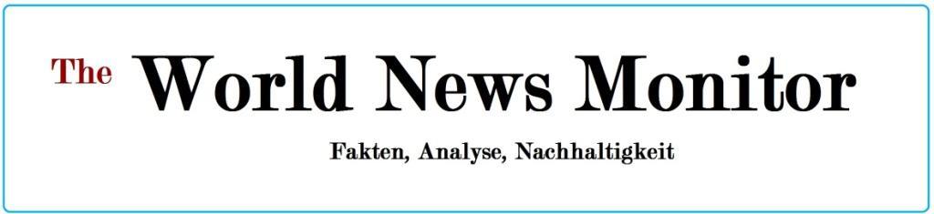 The World News Monitor - Fakten, Analyse, Nachhaltigkeit