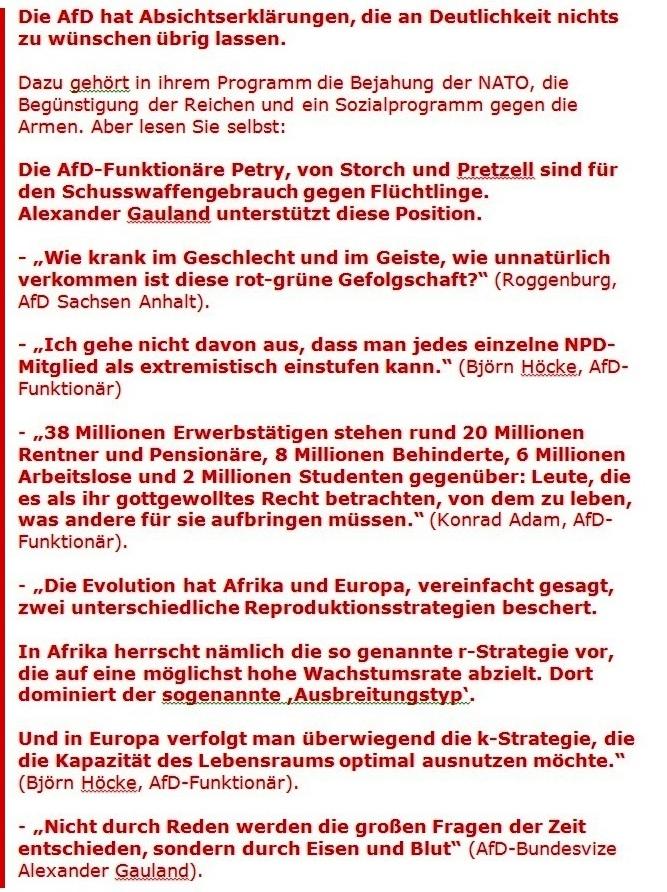 U. Gellermann demaskiert die AfD - http://www.ostsee-rundschau.de/U.Gellermann-demaskiert-die-AfD.jpg
