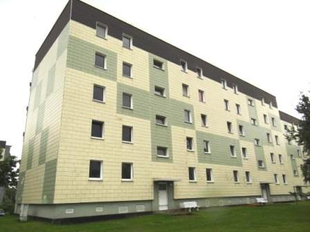 Mietwohnungen in 18182 Gelbensande. Foto: Eckart Kreitlow