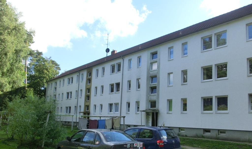 Mietwohnungen in 18182 Rövershagen - Schwarzenpfost