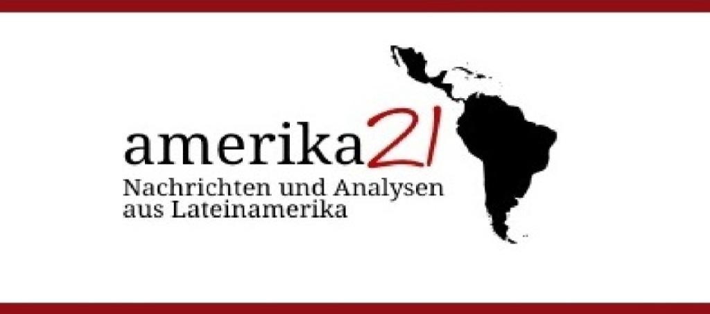 amerika21 - Nachrichten und Analysen aus Lateinamerika